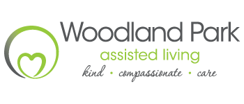 Woodland Park Assisted Living logo